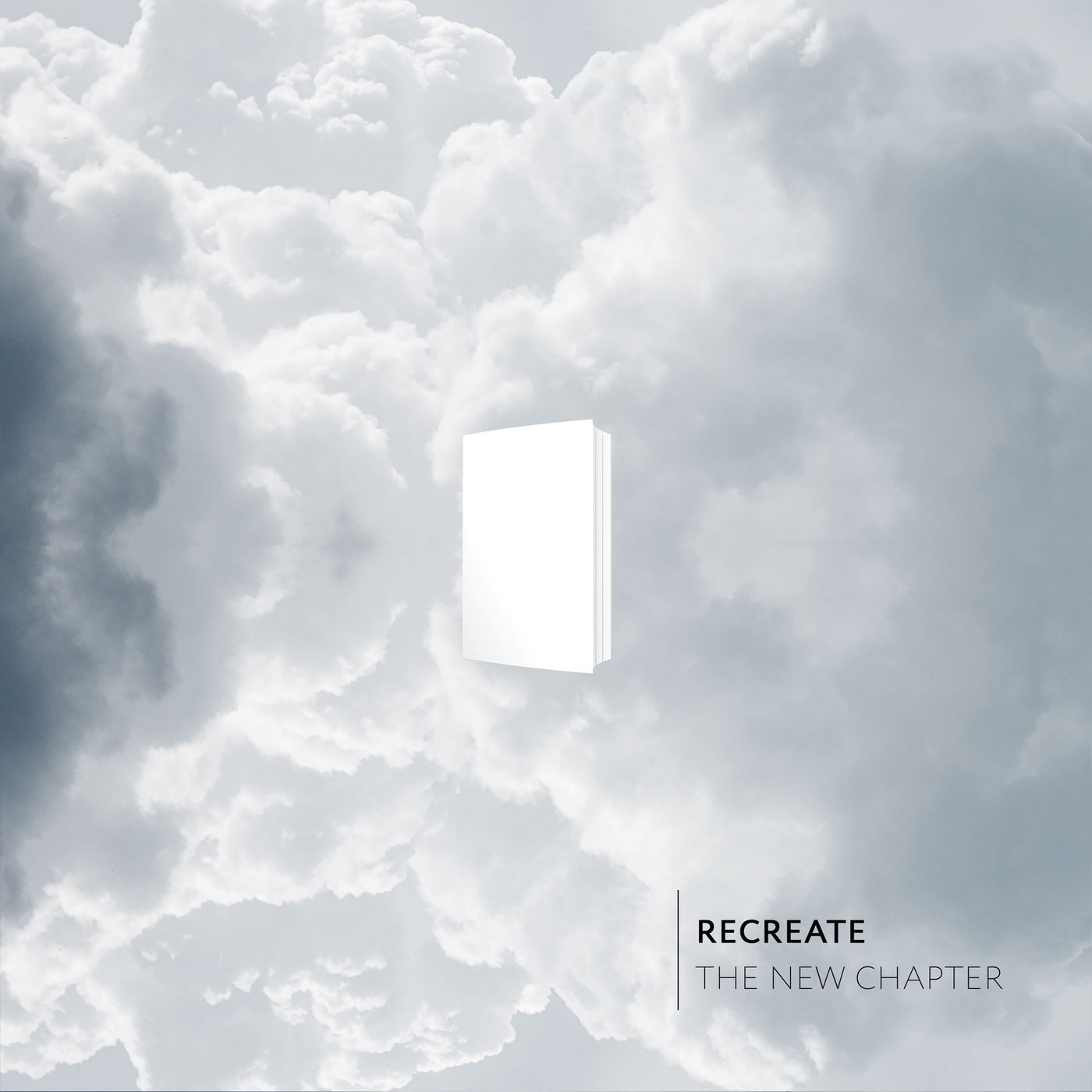 Recreate - The New Chapter [EP] (2019)