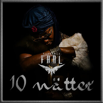 10 Nätter cover