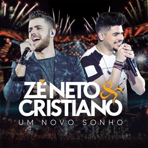 Zé Neto e Cristiano - Amigo Taxista (Lançamento 2017)