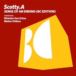 Album cover of Sense of an Ending (BC Edition)