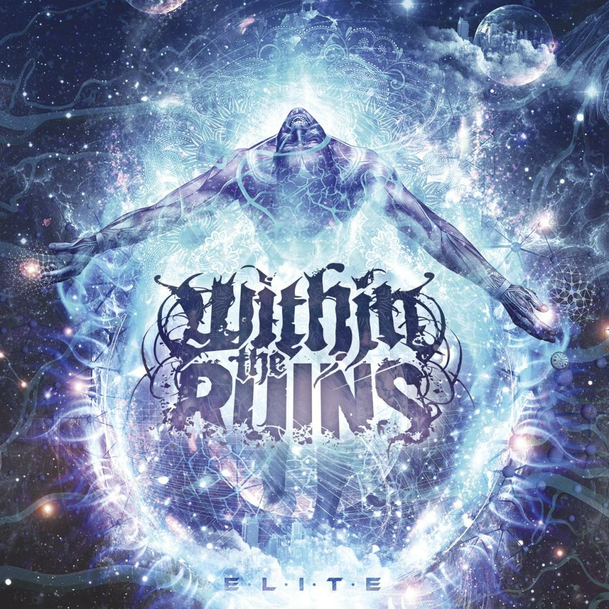 Within The Ruins - Elite (2013)