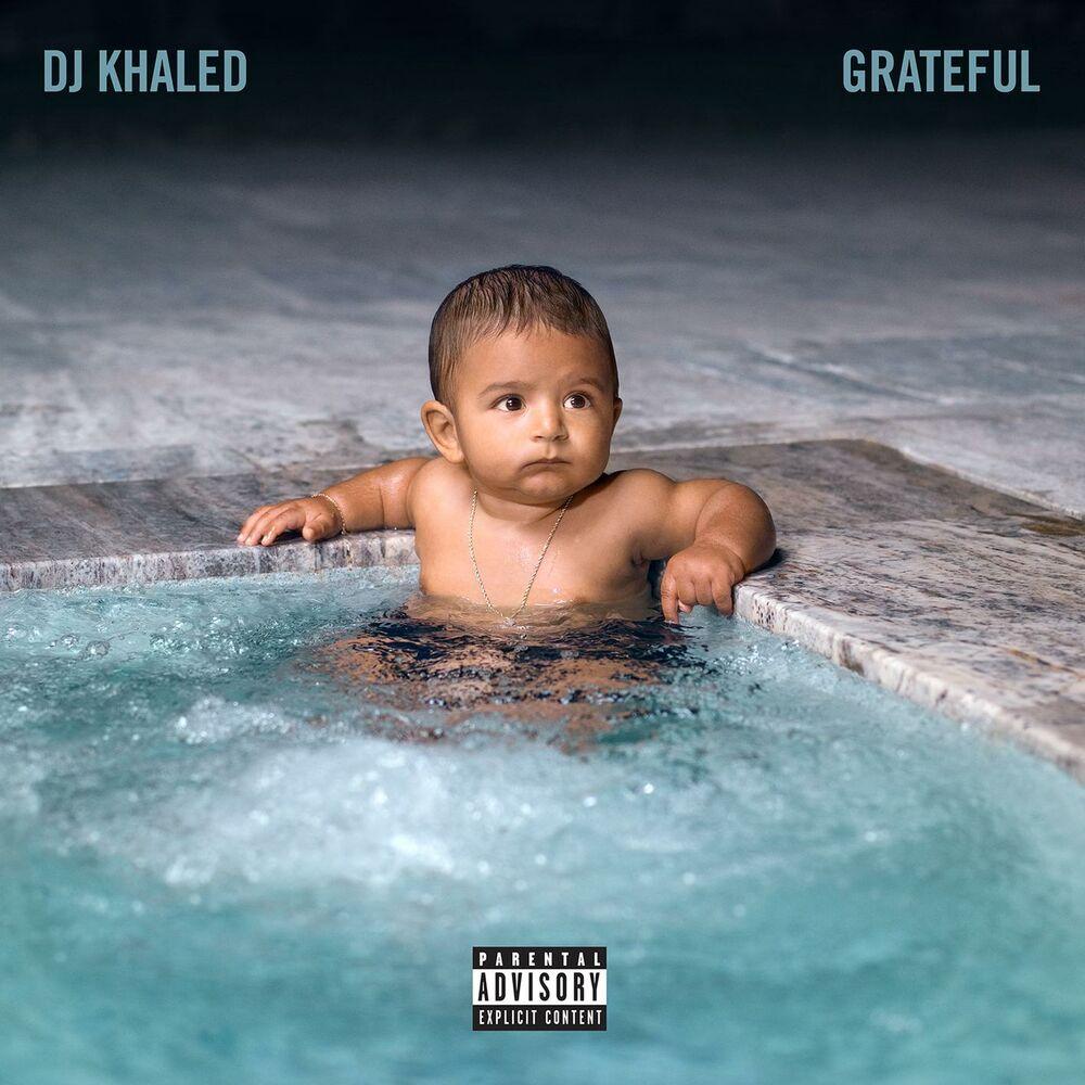 Baixar Grateful, Baixar Música Grateful - DJ Khaled 2017, Baixar Música DJ Khaled - Grateful 2017