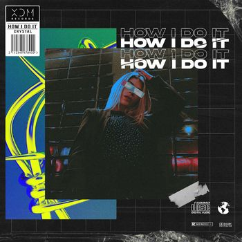 How I Do It cover