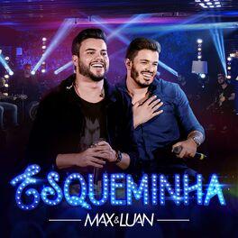 Album cover of Esqueminha (Ao Vivo)
