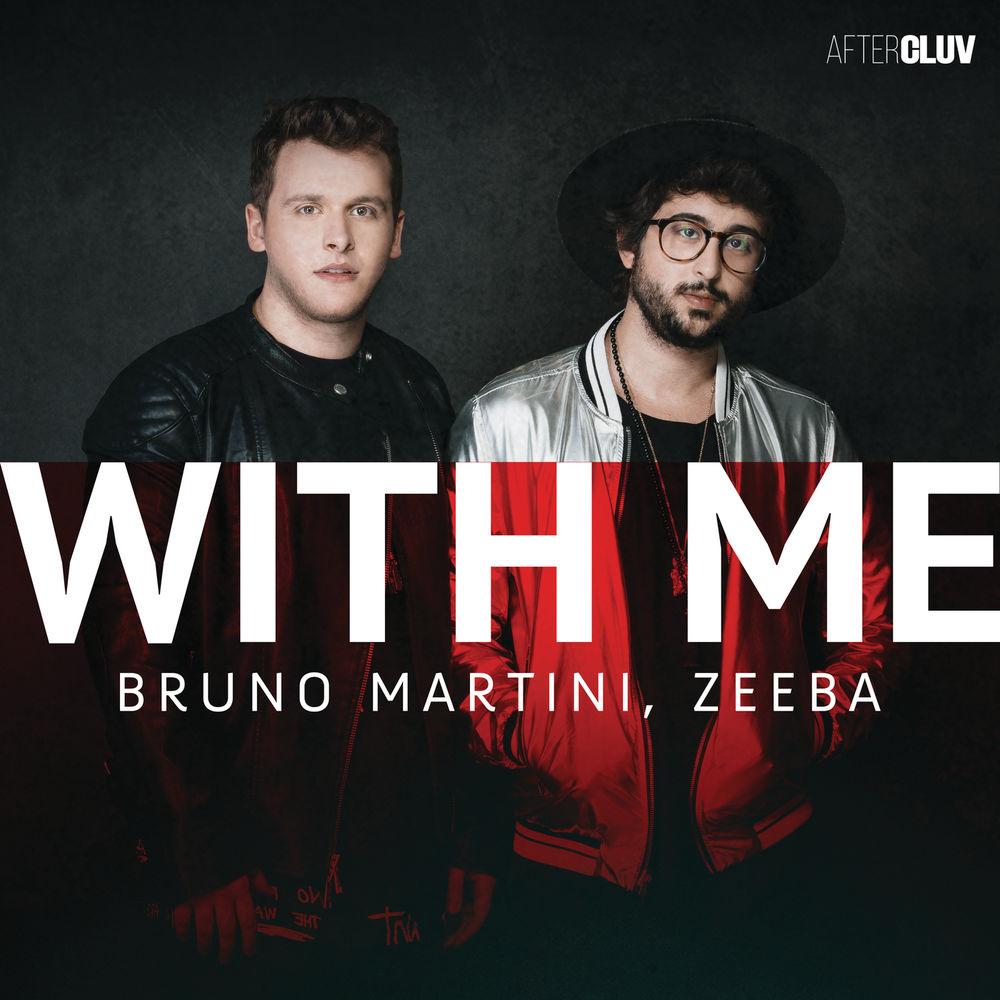 Baixar With Me, Baixar Música With Me - Bruno Martini, Zeeba 2018, Baixar Música Bruno Martini, Zeeba - With Me 2018