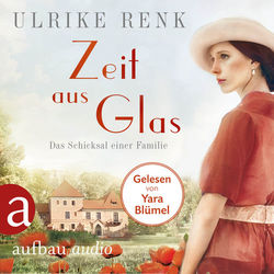 Zeit aus Glas - Die große Seidenstadt-Saga, Band 2 (Gekürzt) Audiobook