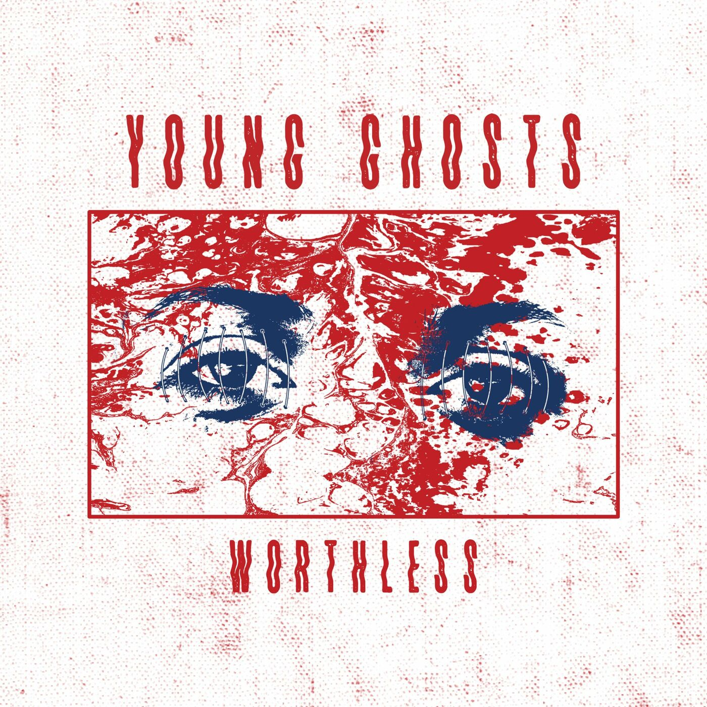 Young Ghosts - Worthless [single] (2020)