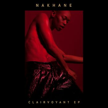 Clairvoyant cover