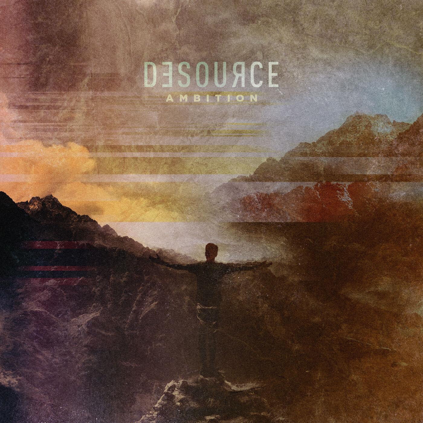 Desource - Ambition [EP] (2020)