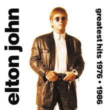 Sad Songs (Say So Much) - Elton John Chords