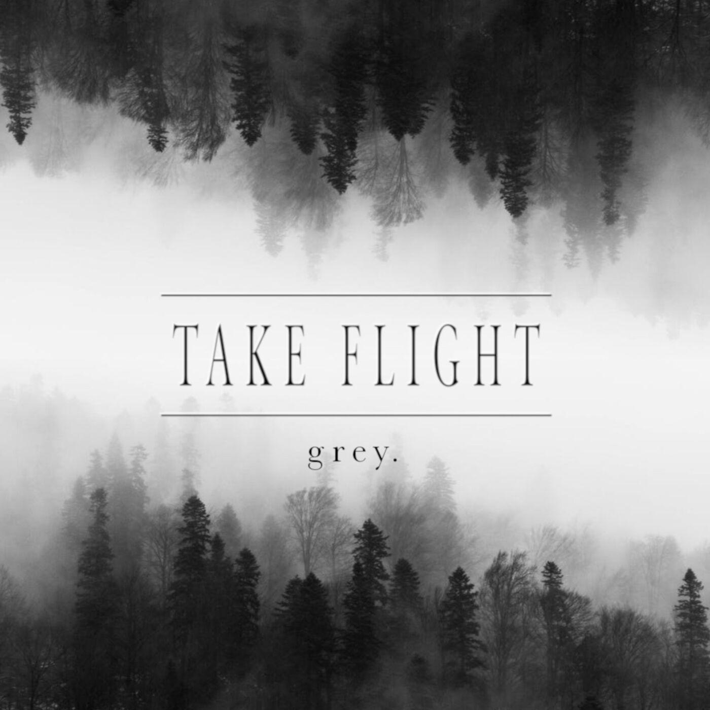 Take Flight - Grey. [EP] (2020)