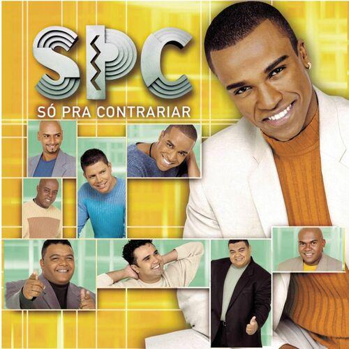 Baixar CD Bom Astral – Só Pra Contrariar (2000) Grátis