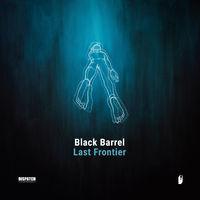 Last Frontier - BLACK BARREL