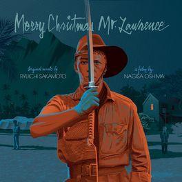 Ryuichi Sakamoto - Merry Christmas, Mr. Lawrence (Nagisa Oshima's Original Motion Picture Soundtrack)