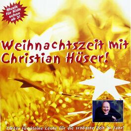 Christian HüserWeihnachtszeit Christian Hüserlieder Mit Hüserlieder Mit HüserWeihnachtszeit y0m8vNwOn