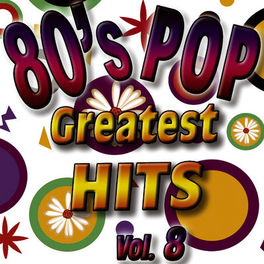 The Eight Group: 80'S Pop Greatest Hits Vol 8 - Music