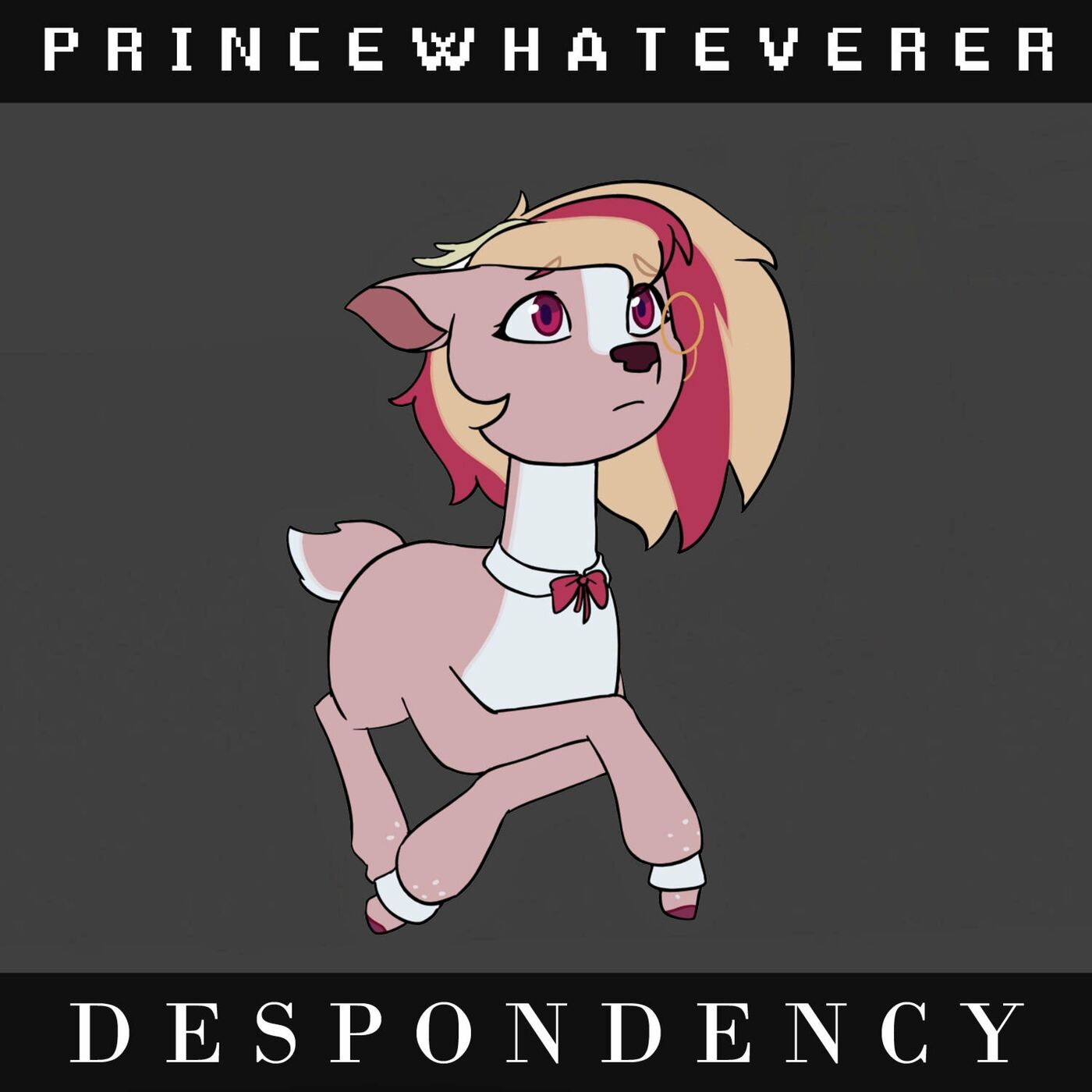 PrinceWhateverer - Despondency [single] (2020)
