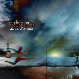 Album cover of Pluie d'orage