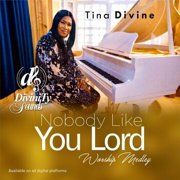 Nobody Like You Lord worship medley cover