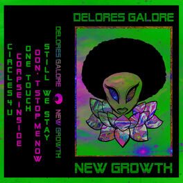 Album cover of New Growth