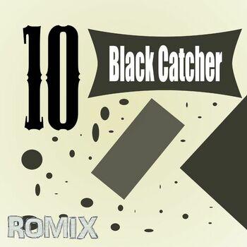 Black Catcher cover