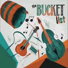 Phil Keaggy - The Bucket List
