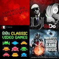 jeu video game playlist - Listen now on Deezer | Music Streaming