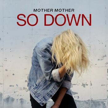 So Down cover