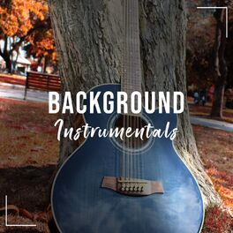 Album cover of Background Instrumentals