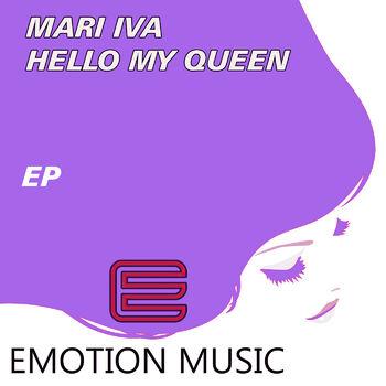 Hello My Queen cover