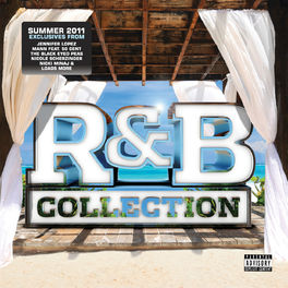 Album cover of R&B Collection Summer 2011
