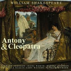 Antony and Cleopatra by William Shakespeare Audiobook