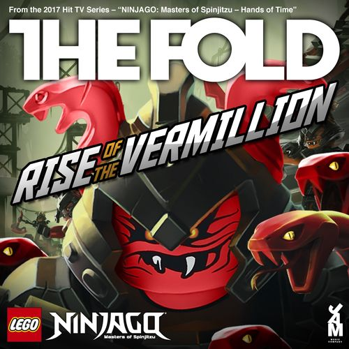 Folds Complete Ninjago Discography – Wcle