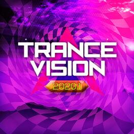 Album cover of Trance Vision 2020.1