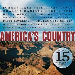 Album cover of America's Country