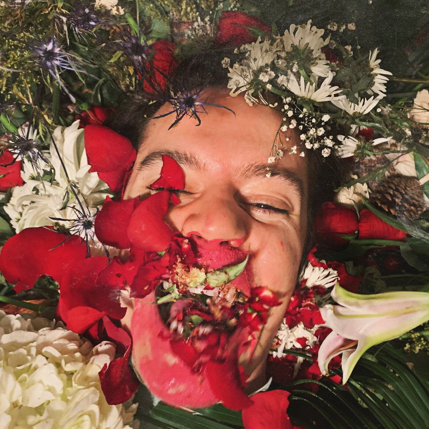 Landon Tewers - Kill Me [single] (2021)