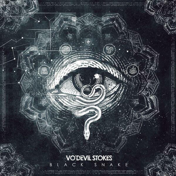 Vo'Devil Stokes - Black Snake, Pt. 1 (2016)