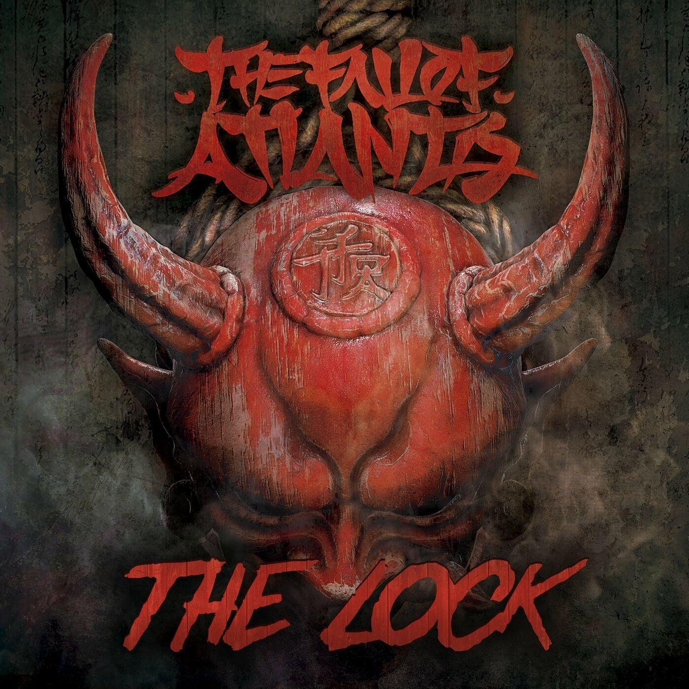 The Fall of Atlantis - The Lock [single] (2020)