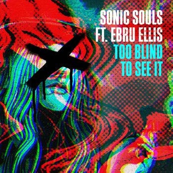 Too Blind To See It (feat. Ebru Ellis) cover