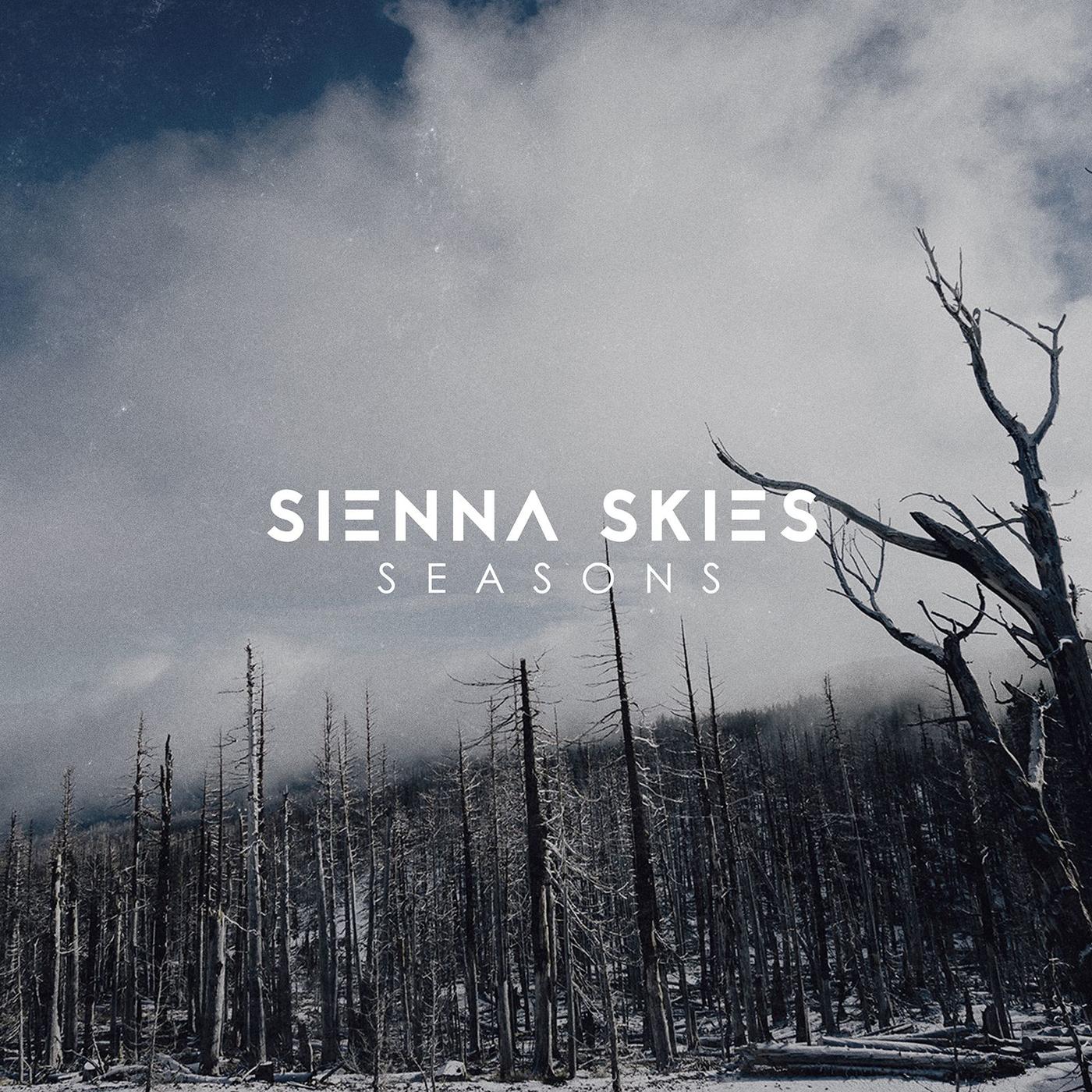 Sienna Skies - Seasons (Reissue) (2015)
