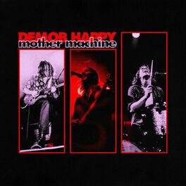 Album cover of Mother Machine