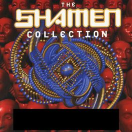 The Shamen - The Collection