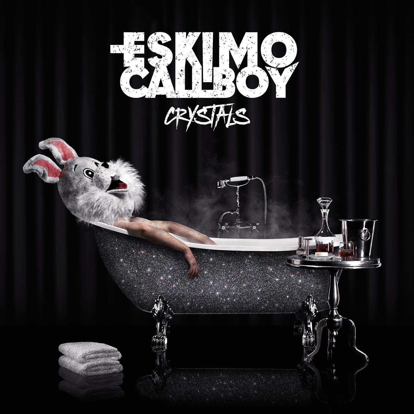 Eskimo Callboy - Crystals (Fanbox Limited Edition) (2015)