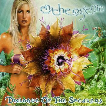 Pagan Dream Machine (Vibrasphere Remix) cover