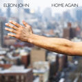 Home Again - Elton John Chords