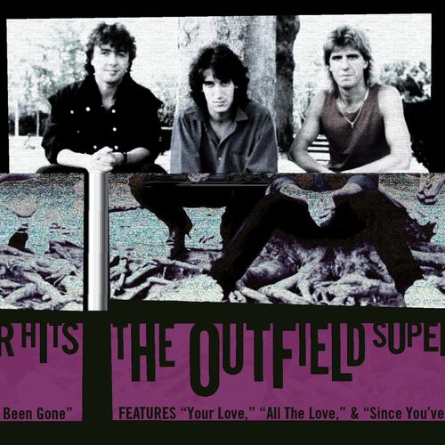 Baixar CD Super Hits – The Outfield (1998) Grátis