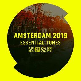 Album cover of Amsterdam 2019 (Essential Tunes)