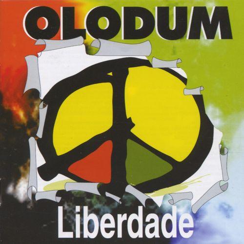 Baixar CD Liberdade – Olodum Banda Reggae (1995) Grátis