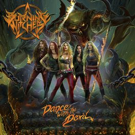 Album cover of Dance with the Devil