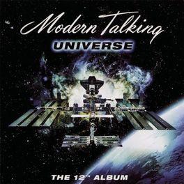 Album cover of Universe